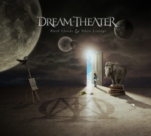 Black Clouds & Silver Linings - Dream Theater (2009)