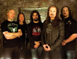 - Dream Theater -