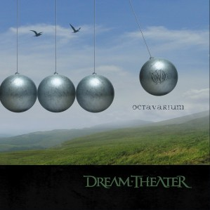 Octavarium - Dream Theater (2005)