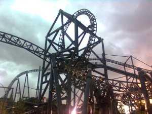Parque de atracciones de Madrid 2009 (122)