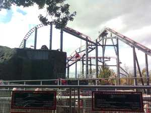Parque de atracciones de Madrid 2009 (63)