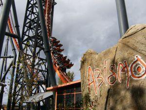 Parque de atracciones de Madrid 2009 (7)