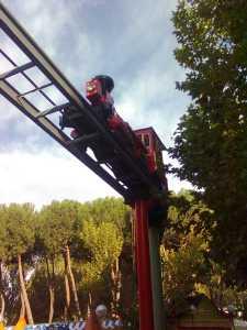 Parque de atracciones de Madrid 2009 (87)