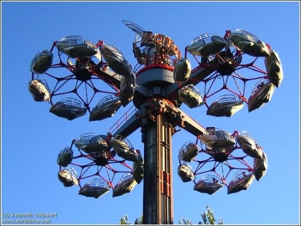El Rotor