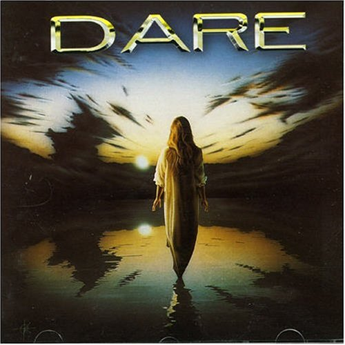 Dare - Calm before the Storm (1998)