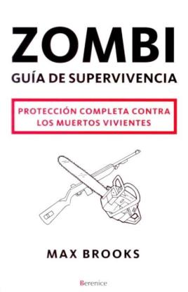 Zombie - Guia de supervivencia
