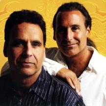 Brian y Robbie Le Blanc