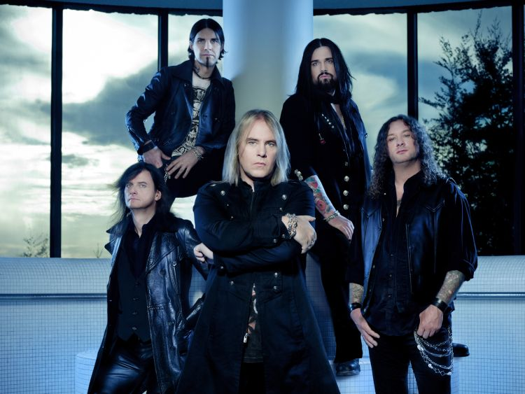 helloween forever and one neverland 1996 перевод