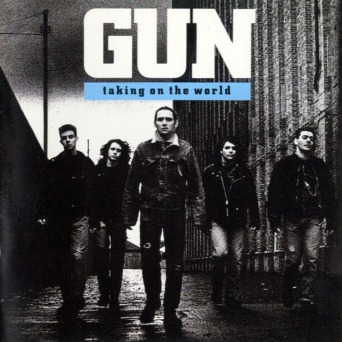 Gun-Taking_On_The_World-Frontal
