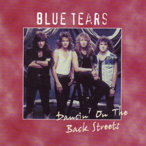 Blue Tears - Dancin' On The Back Streets f
