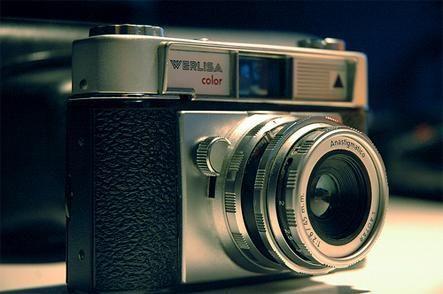 Werlisa color. Años 70.