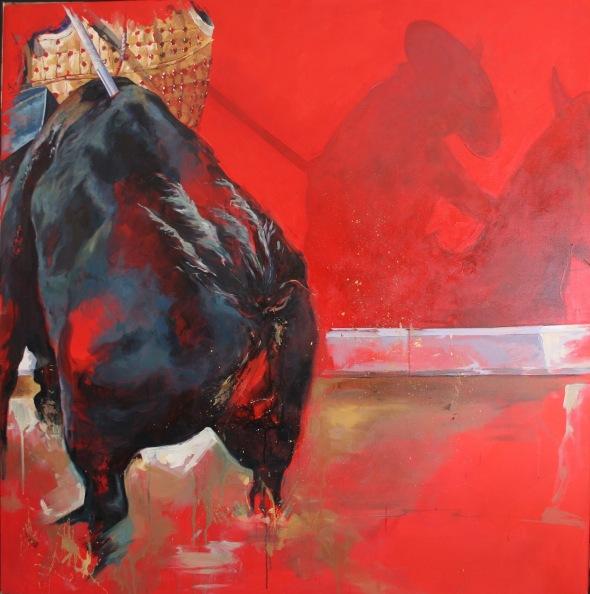 1º concurso nacional taurino osuna